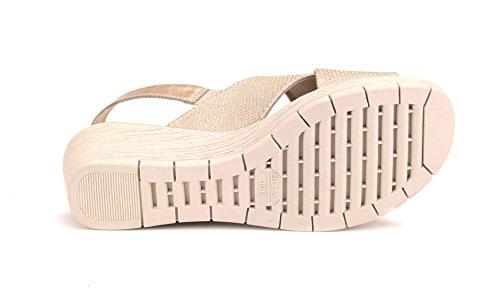 Compensée Femme Semelle The Dune Sandale Flexx Ambiguous qXwxqHBvI