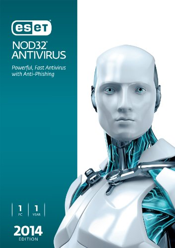 ESET NOD32 Antivirus 2014 User