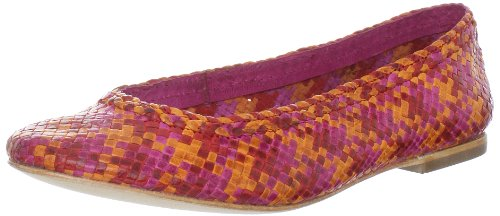 Plenty by Emely Tracy Reese Women's Emely by Ballet Flat B0065TM85K Shoes 05c12a