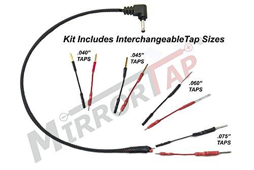 (MIRRORTAP POWER CORDS MirrorTap MTX-2010, DC Plug, 10