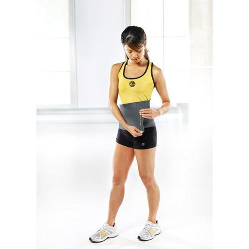 Gold's Gym Waist Trimmer Belt (Big Gold Belt)