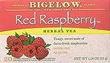 Bigelow Red Raspberry Tea Bags - 20 ct - 3 pk