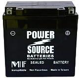 2004-2010 Kawasaki STX, STX15-F PWC High Performance Sealed Battery