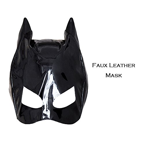 Two Face Costume Batman (Chris&Je Batman Cosplay Costume 2 Piece Set)