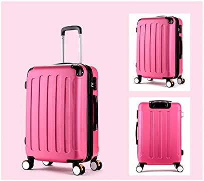 7a6221fb05f3 KEHUITONG Hard rotating suitcase, carry-on luggage, trolley case ...