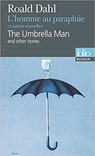 L`Homme au parapluie - The Umbrella Man