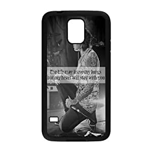 Bring Me The Horizon Custom Cell Phone Case for Samsung Galaxy S5 I9600 by Nickcase