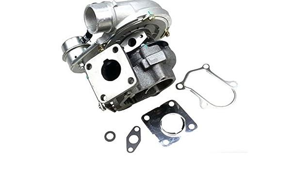 GOWE motor turbo 454061 - 0010 454061 454061 - 5010S 99460981 99466793 gt1752h Turbocompresor para Fiat Ducato II Opel, Renault, Iveco 2.8L: Amazon.es: ...