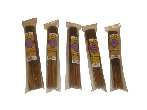 MADINA – Premium Incense Sticks 100 Bulk Pack – Frankincense & Myrrh