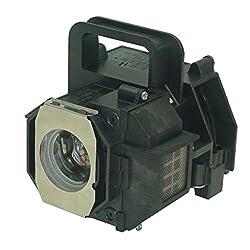Epson Home Cinema 8700ub Projector Assembly W 200 Watt Uhe Osram Projector Bulb