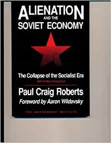 Chapter V.1 Environment : A Study of the Soviet Economy. 3 ...
