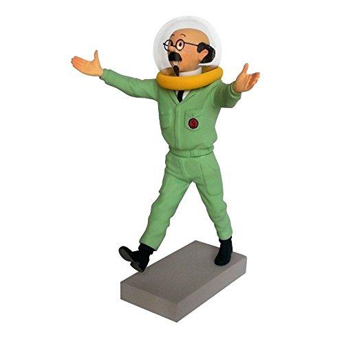 Figurine Fariboles: Tintin Tournesol Moulinsart Objectif Lune - 44018 (2015)