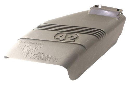 Husqvarna 532130968 Mower Shield Deflector For Husqvarna/Poulan/Roper/Craftsman/Weed Eater