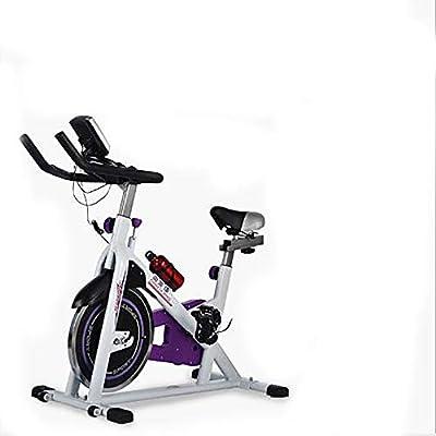 N Bicicleta De Spinning Mudo del Hogar Bicicleta De Ejercicio De ...