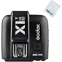 Godox X1T-N TTL Wireless Flash Trigger Transmitter for Nikon DSLR Cameras (X1T-N Transmitter)