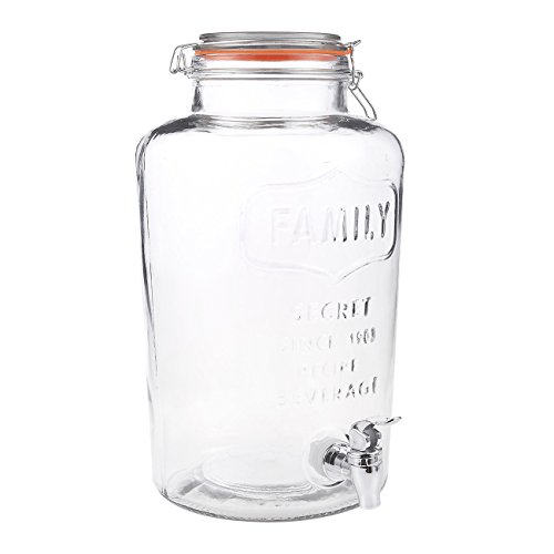 2 gal drink dispenser - 2