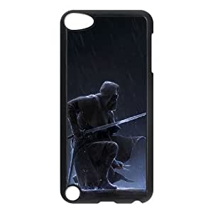 Soldier Phone Case For Ipod Touch 5 [Pattern-1]