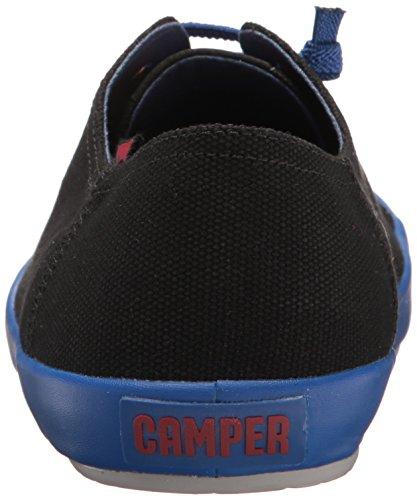 Camper Herren Peu Rambla Vulcanizado Sneakers Schwarz (zwart 049)