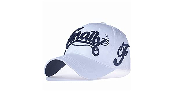100/% Cotton Women Baseball Cap Casual Snapback Hat for Men Casquette Homme Letter Embroidery Gorras