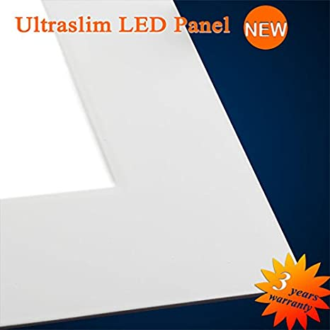 Wandpanel LED LED Deckenpanel Ultraslim Mextronic Panel wOnPk80