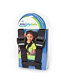 Child Airplane Travel Harness - Cares Safety Restraint System - The Only FAA Approved Child Flying Safety Device BOBEBE Online Baby Store From New York to Miami and Los Angeles