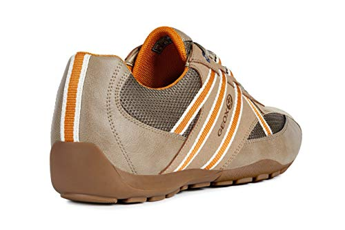 Sport Sand Chaussures Baskets Ravex U923fb xoeCBd