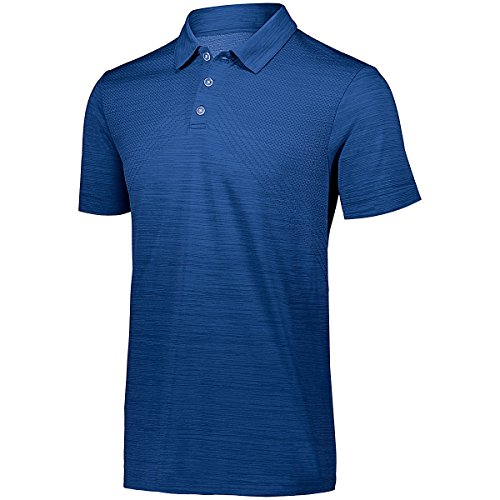 モナリザ少数溶けるHolloway STRIATED POLO ROYAL M