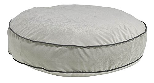Bowser 14633 Super Soft Round Bed