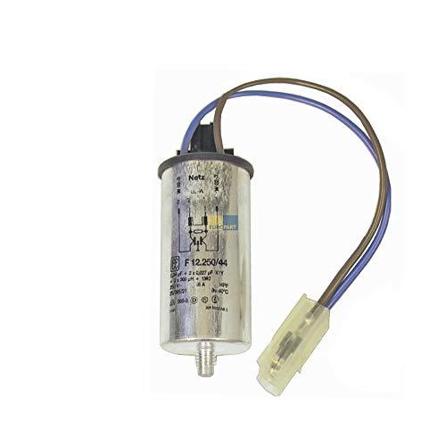 LUTH Premium Profi Parts Protección contra interferencias Filtro de ...