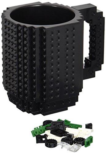 Build-On Brick 12 oz Mug Limited Edition