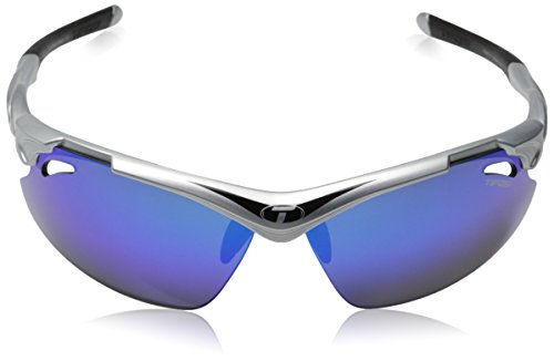 Tifosi Optics Tifosi Tyrant 2. 0 Polarized Single Lens Sunglasses - Clarion Mirror Collection - Race Black