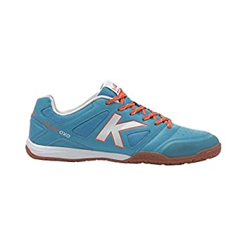 Chaussures Kelme turquoise homme ITHft5voX