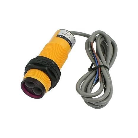 Sensor DealMux Líquido Agua Nivel de control interruptor de flotador 31 cm DC100V 0.5A 10W: Amazon.es: Bricolaje y herramientas