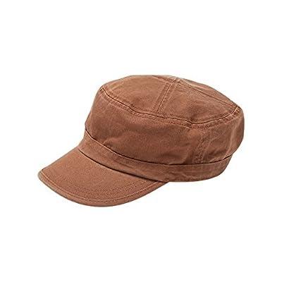 Alternative Fidel Cap. AH76 - Black