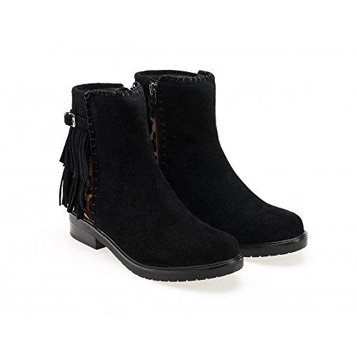 Boots Fringed Boots Apepazza Apepazza Apepazza Fringed Fringed Women's Boots Apepazza Women's Women's P7TxSqwq