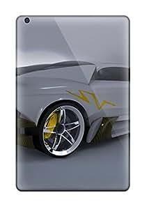 Ipad Case - Tpu Case Protective For Ipad Mini/mini 2- Lamborghini Murcielago 33
