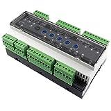 SmartGen HLS300 Marine Engine Controller, Power Share Module