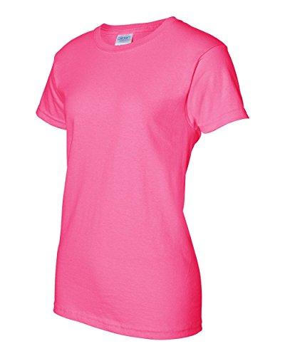 100 Cotton Adult T-Shirt - 7