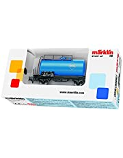 Märklin 4440 Vagón parte y accesorio de juguet ferroviario - Partes y accesorios de juguetes ferroviarios (Vagón, Märklin, 15 año(s), 1 pieza(s), Azul, 115 mm) , Modelos/colores Surtidos, 1 Unidad