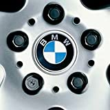 BMW 36-13-6-792-851 5 Series M Models X3 SAV X5 SAV X6 SAV Wheel Stud Locks