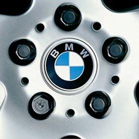 bmw x5 wheel locks - 7