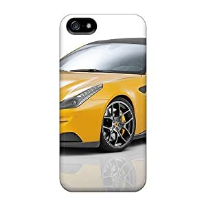 Novitec Rosso Ferrari Ff '2012 Back / For Iphone ipod touch4 PC cell phone Cases Covers Protector For Iphone covers yueya's case