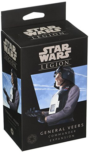 Star Wars: Legion - General Veers Commander Expansion