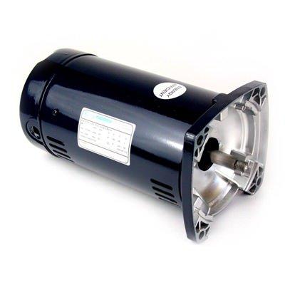 3/4 HP Square Flange Motor (Square Flange Motor)
