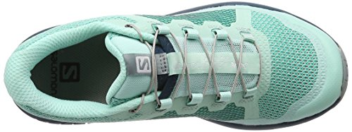 para Salomon Trail Running 000 Lead Mujer Glass W de Zapatillas XA Beach Elevate Azul Pond Reflecting gFq0rwg
