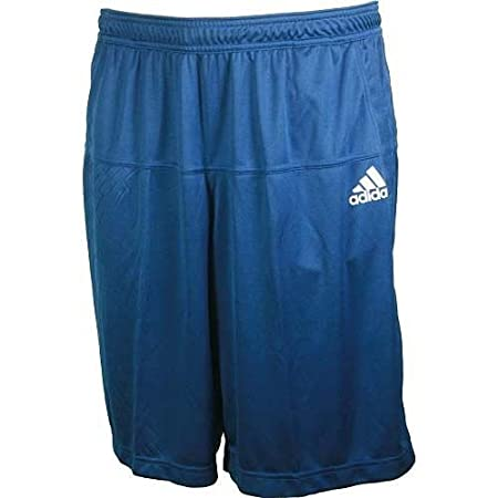 Adidas Mens Edge 9 Inch Bermuda Shorts, White/Deep Ink, Size: X-Large [Apparel]