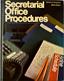 Secretarial Office Procedures, Mary Ellen Oliverio, 0538113405