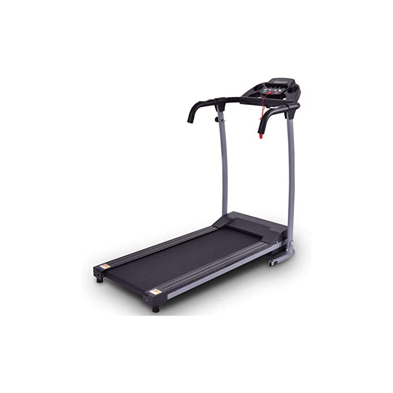 GOPLUS Folding Treadmill Electric Motori