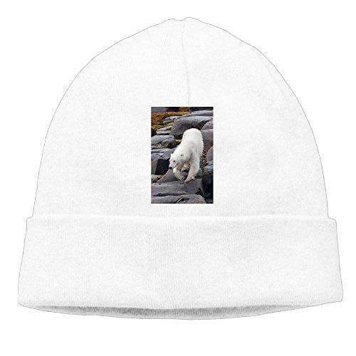 polar bear fur coat - 8