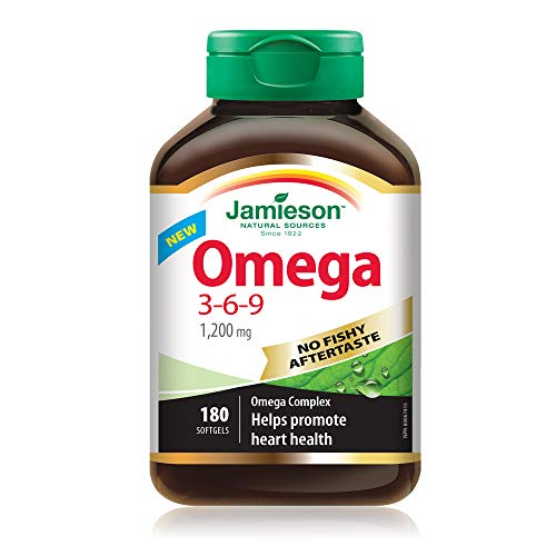 omega 3 jamieson - 7